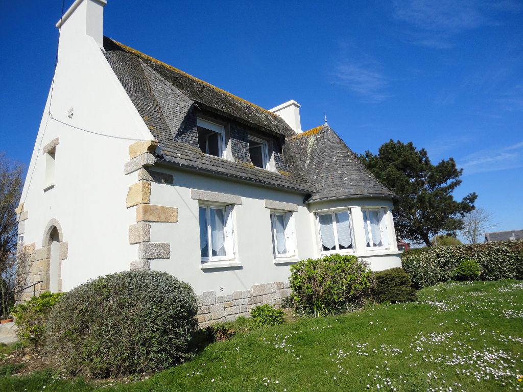 Immobilier kerlouan a vendre vente acheter ach for Maison vente