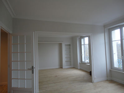Brest, hypercentre, Kennedy, Appartement  4 pièce(s) 99 m2